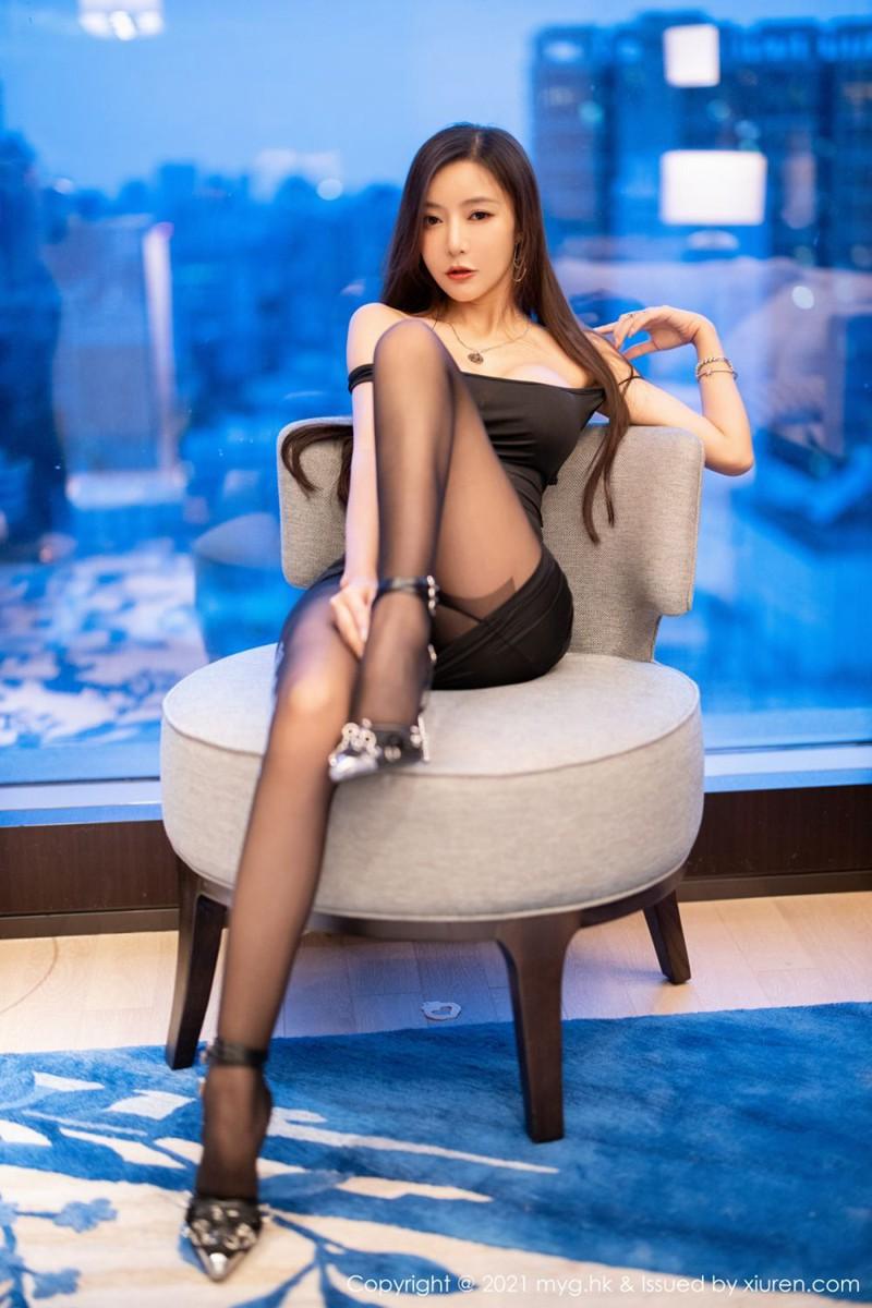 [MyGirl美媛馆] 2021.06.02 VOL.531 王馨瑶yanni [112+1P]