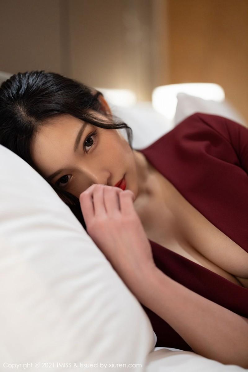 [IMISS爱蜜社] 2021.06.02 VOL.598 小狐狸Kathryn [68+1P]